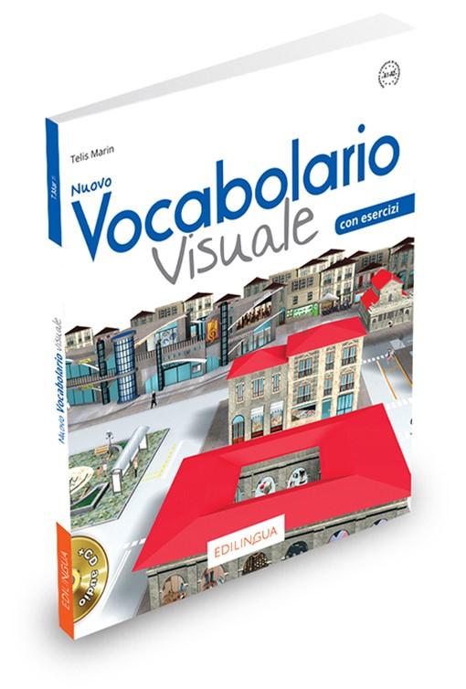 Nuovo Vocabolario Visuale con Eserciziario e CD Audio, Nuovo